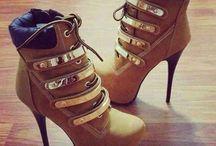 HighHeels ;-)