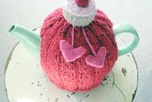 knitting / by Jenny Kuipers