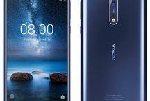 Telefonul Nokia 8, varful gamei din 2017, ar putea debuta pe 31 iulie