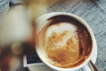 Café, The & Chocolat chaud ☕ / Caffè, the e cioccolata calda