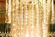 wedding light
