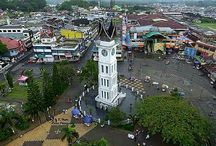 The Dreamland of West Sumatera
