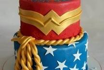 fiesta super heroes