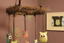 Home Design - Nursery
