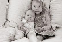 Siblings / by Beth Marchitello