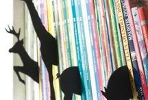 Library of miracles / Könyvtártündér