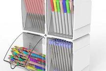 Storage for uni