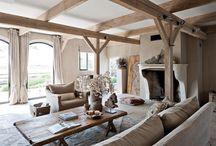 Home & Interior photography / Foto ideeën voor huizen, verbouwing & interieurbouw