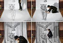 Kunstzinnige inspiraties
