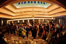 Ballrooms & Dancefloors