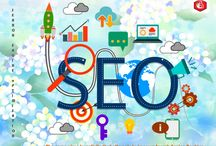 SEO:-Search Engine Optimization. /  SEO or Search Engine Optimisation is the name given to activity that attempts to improve search engine rankings.In search results Google™ displays links to pages it considers relevant and authoritative. Authority is mostly measured by analysing the number and quality of links from other web pages.In simple terms your web pages have the potential to rank in Google™ so long as other web pages link to them.