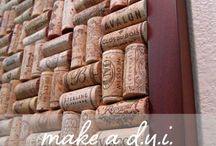 Home Ideas that Rock! / Moving into our new home, I want to decorate and find great DIY projects to make my house unique! / by Pam Olivieri- Rockin Resources