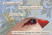 Bird memes lol