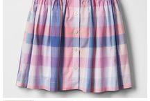 Cocuk elbisesi