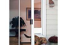 Patio Pacific Pet Doors