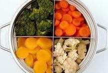 Dicas saudáveis de alimentação