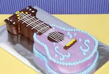 Guitar kids party