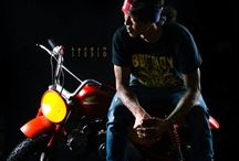 My photography / my shot in my home studio