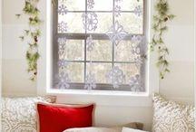 Crafts--inside--winter/Christmas