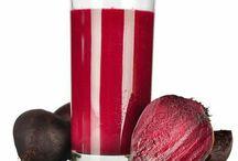 frutas y verduras / beneficios de las frutas y verduras