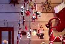 Christmas Decor / by Melissa Packer