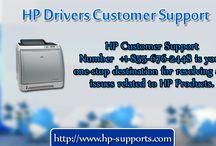 HP Laptop and Desktop