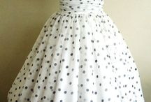 Dresses/Wedding renewal ideas / by Kari Hall