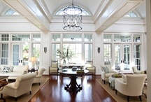 Great Rooms / Patti Johnson Interiors embraces a concept of great balance and cohesive design in Great Rooms! http://pattijohnsoninteriors.com / by Patti Johnson Interiors