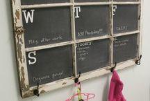 DIY & Crafts / www.windsorwindows.com