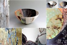 Other ceramic artists