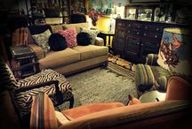 Three Sisters Consignment / Furniture