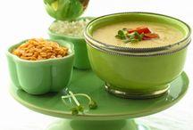 Rezepte / Rezepte mit ausgewählten Produkten von Lotao: Rezepte mit Reis, Rezepte mit Kokosblütenzucker und Rezepte mit Kokos