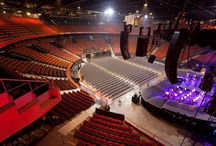 Our Venue / by Forest National