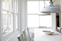 Dining room / by Michelle McIlwrath