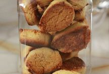 Biscuits, gâteaux sains