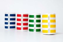 Stubby holders / Stylish neoprene stubby holders for summer.