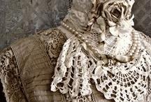 Let's Play Dress Up / vintage dress forms