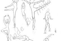 Gruppo arte danza