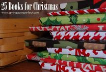All Things Christmas / Christmas recipes, DIY's, decor, and much much more!