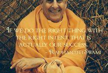 Radhanath Swami / Vaisnava Saint