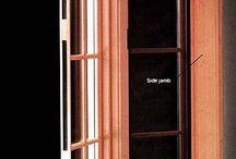 bump out/bay windows