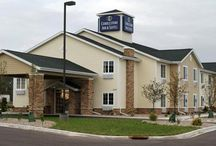 Oshkosh, WI Cobblestone Inn and Suites / Big City Quality, Small Town Values! www.staycobblestone.com/wi/oshkosh/