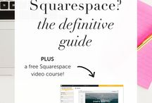 Squarespace Tips and Customizations
