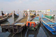 Cochin - India