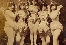 Bellydancers and other Costuming