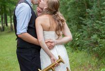 Wedding photo poses / by Kayla Albert