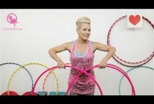 Hooping: tutorials / All the thing I want to learn.