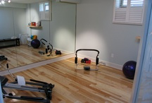 In-Home Gyms