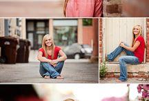 Photo poses
