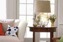 Lighting / Lamps for living room & family room
